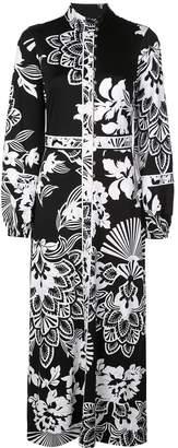 Leonard Geona Calypso dress