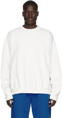 Noon Goons Off-White Icon Sweatshirt