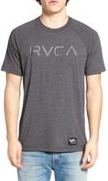 RVCA Men's Runner Graphic T-Shirt