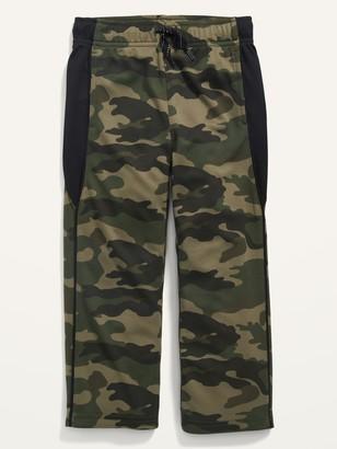 Old Navy Functional-Drawstring Mesh Performance Pants for Toddler Boys