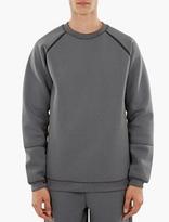 Puma X Stampd Grey Sweatshirt