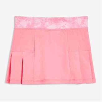 Joe Fresh Toddler Girls' Pleated Active Skort, Pink (Size 3)