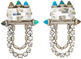 Lionette by Noa Sade Shir Earrings