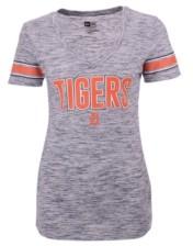 New Era Detroit Tigers Women's Space Dye T-Shirt