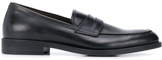 Fratelli Rossetti Penny Strap Loafers