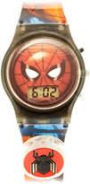 Spiderman Boys Multicolor Strap Watch-Wmh4036jc