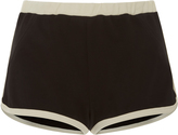 RED Valentino Jersey Shorts
