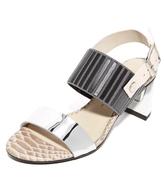 United Nude Zink Slingback Mid Sandals