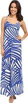 Susana Monaco Women's Isla Maxi Dress