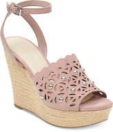 Marc Fisher Hata Platform Wedge Sandals