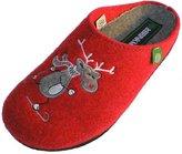 Dr. Brinkmann women's Textile slippers