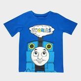 Thomas & Friends Toddler Boys' ITB T-Shirt - Blue