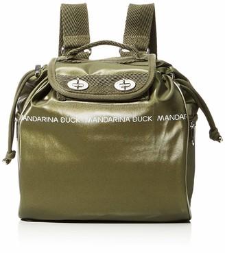 Mandarina Duck Women's Utility Backpack