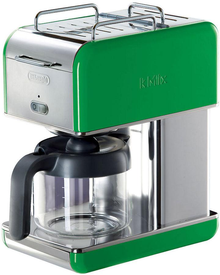 De'Longhi DELONGHI kMix 10 Cup Coffee Maker