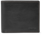 Fossil Lincoln Large Coin Pocket Bifold