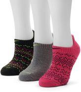 Nike 3-pk. Dri Fit No Show Women's Running Socks