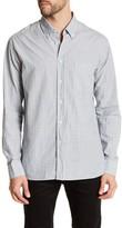 Billy Reid Rosedale Slim Fit Plaid Shirt