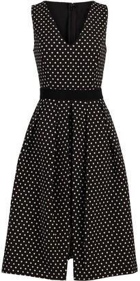 New York & Co. Freya V-Neck Dress - Eva Mendes Fiesta Collection