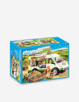 Playmobil Mobile farm market set