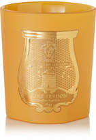 Cire Trudon Cyrnos Scented Candle, 270g - Yellow