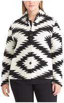 Chaps Plus Size Long Sleeve Sweater