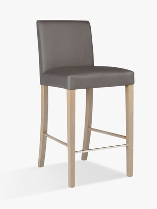 John Lewis & Partners Alexa Bar Chair