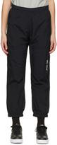 Thumbnail for your product : Nike Black SB Graphic Skate Track Pants