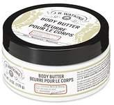 JR Watkins Body Butter, Coconut Milk & Honey, 6 ounce