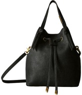 Foley + Corinna Wildheart Small Drawstring Drawstring Handbags