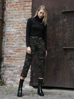 Camouflage Cargo Trouser