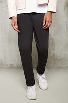 Forever 21 FOREVER 21+ Slim-Fit Woven Pants