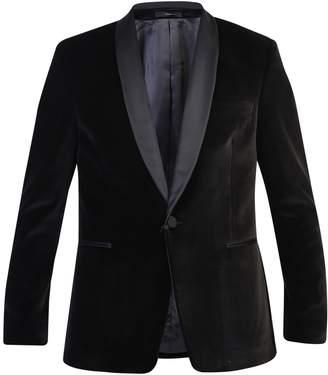 Paul Smith Tuxedo Jacket