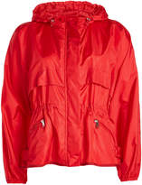 Moncler Fabric Jacket with Hood