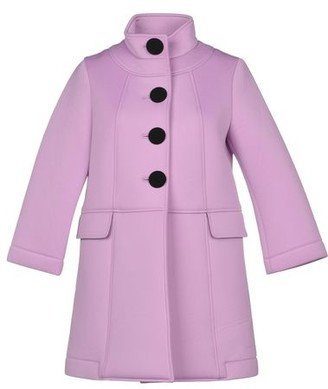 UP TO BE Overcoat
