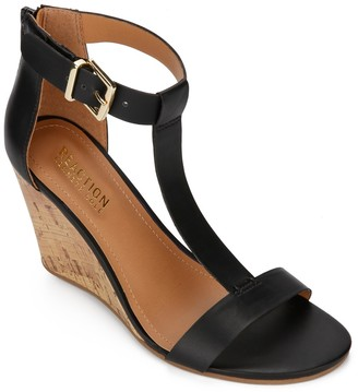 Kenneth Cole Reaction Ava Great Wedge Sandal