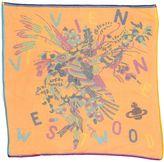 Vivienne Westwood Square scarves