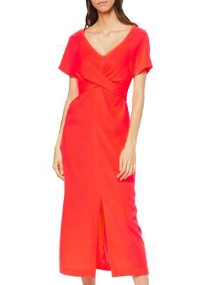 Armani Exchange Women's Crossover Dress