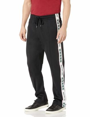 DC Men's Morenci Track Pant Fleece