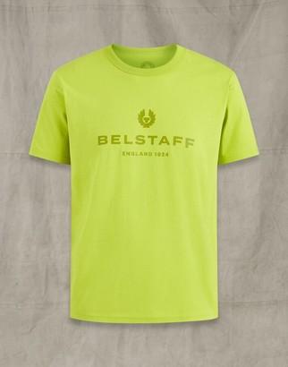 Belstaff T-Shirt Green
