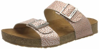 Haflinger Unisex Bio Andrea T-Bar Sandals