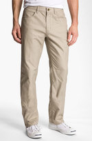 Michael Kors Men's Classic Fit Straight Leg Pants