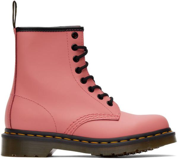 Dr. Martens Pink Women's Fashion | Shop