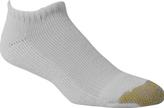 Gold Toe Men's Cushion Tec Liner 2191P (12 Pairs)