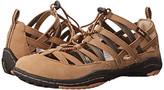 Jambu Bangle - Barefoot