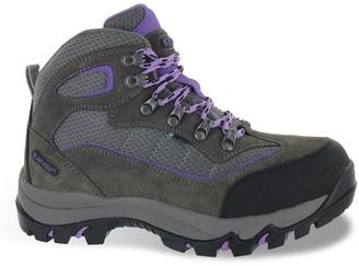 Hi-Tec Skamania Women's Mid-Top Waterproof Hiking Boots