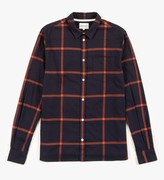 Norse Projects Hans Check Shirt