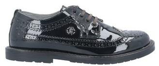 Roberto Cavalli JUNIOR Lace-up shoe
