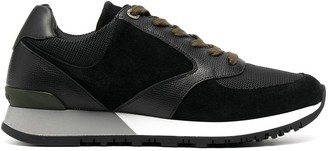 John Lobb Foundry low-top sneakers