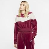 Nike Womens Hoodie Sportswear Heritage