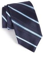 Robert Talbott Men's Stripe Silk Tie